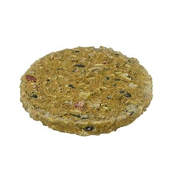 Garden Burger Veggie Burger, Black Bean, 3.4 oz, (48 count ...