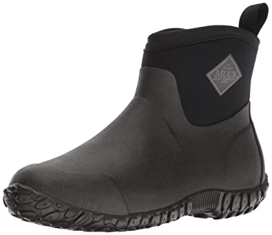 Amazon.com | Muck Boot Men's Muckster II Ankle Work Shoe | Shoes