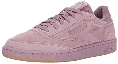 d8c656c7b76c Reebok Men s Club C 85 SG Fashion Sneaker