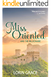 Miss Oriented and the Billionaire: A Sweet Vacation Romance (Misadventures in Love Book 2)