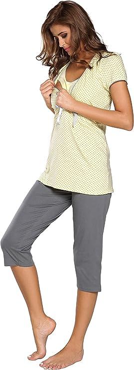 Italian Fashion IF Pijama Premam/á F2L3C3T1 0225
