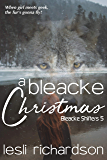 A Bleacke Christmas (Bleacke Shifters Book 5) (English Edition)