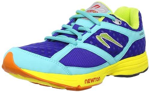 Buy NEWTON Running Womens Motion Cobalt