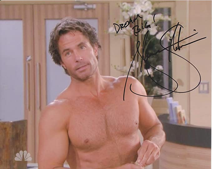 Shawn Christian biography