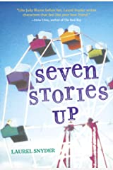 Seven Stories Up Kindle Edition