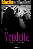 Vendetta - Livro 1 (Portuguese Edition)