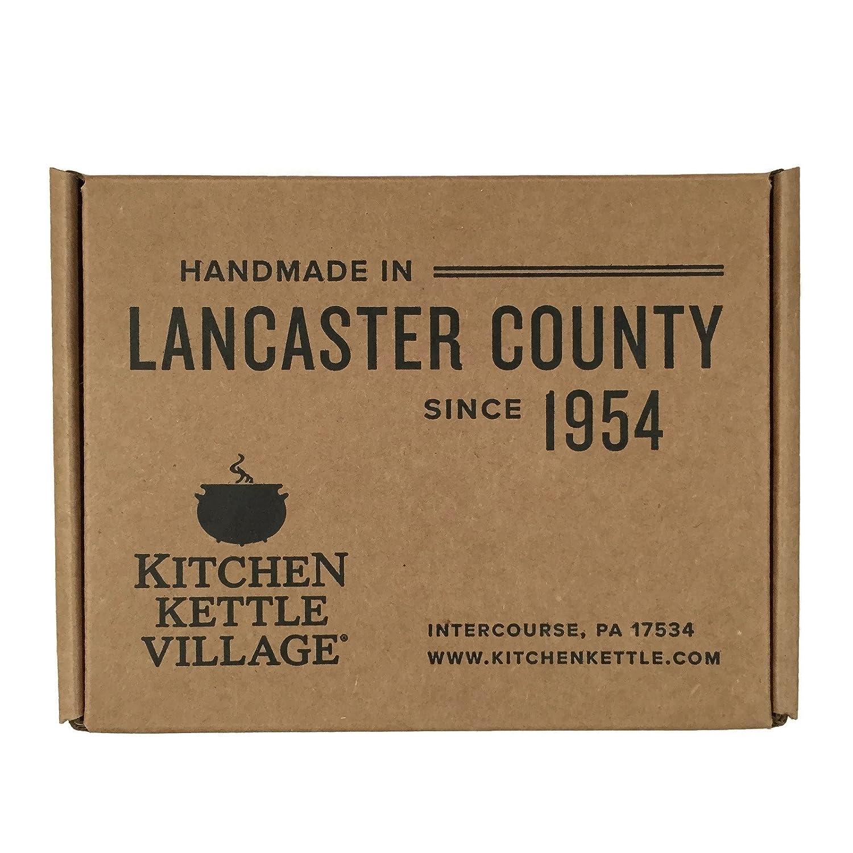 Amazon Kitchen Kettle Village Amish Made Jam 6 pack Variety