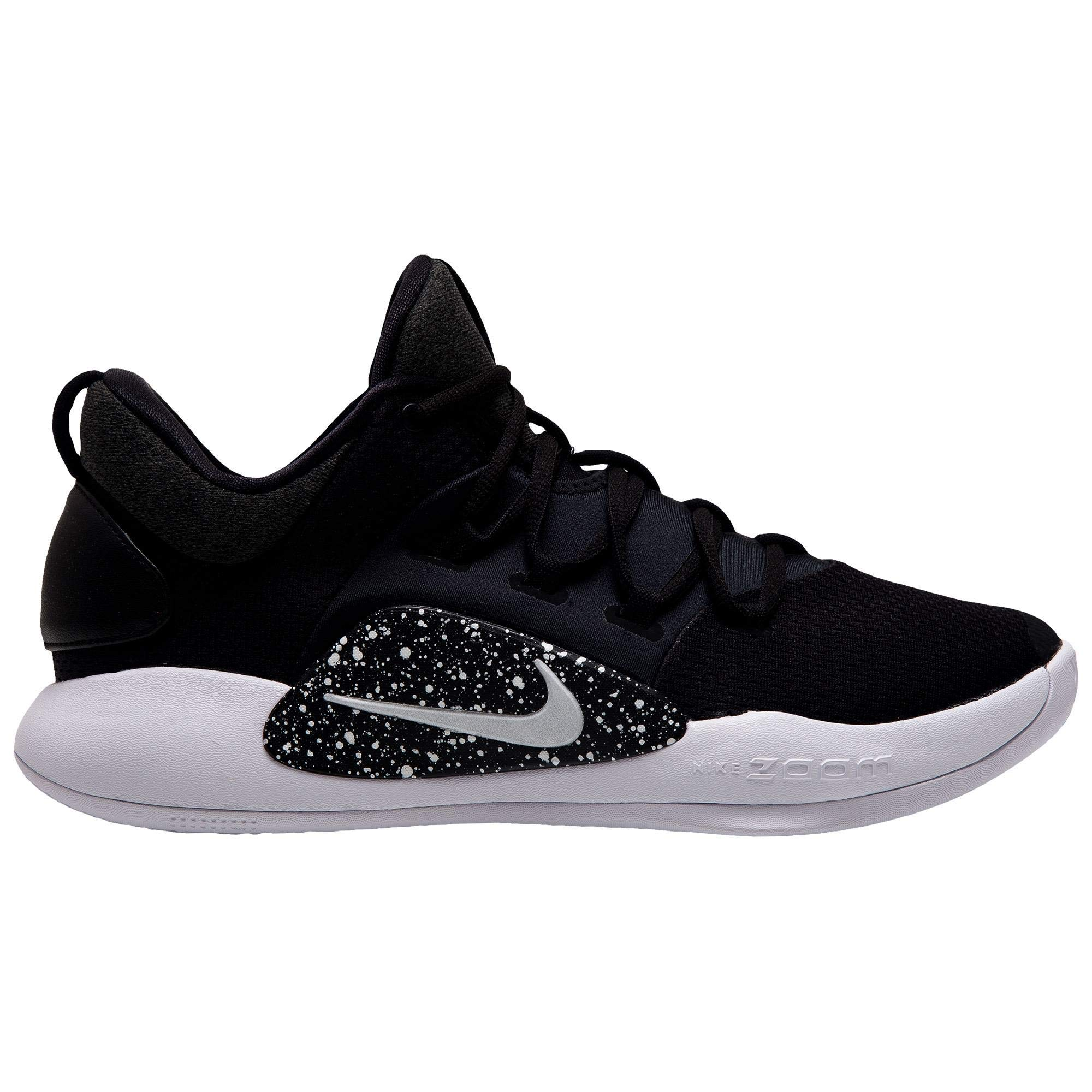 ae69fb0fe910 Galleon - Nike Men s Hyperdunk X Low Basketball Shoe AR0464-003 12.5 D(M) US  Black White