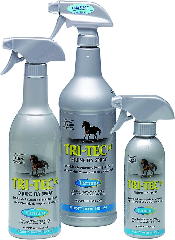 Tri-tec VN-FAR-0104 insecticida