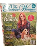 The Pioneer Woman Magazine Fall 2017