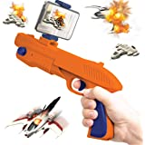 489d679d575b Sharper Image Augmented Virtual Reality Toy Blaster