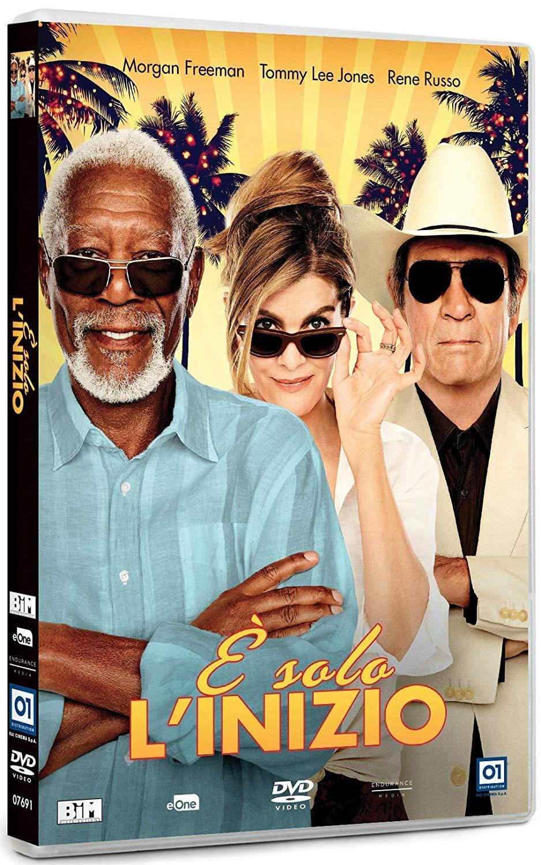 E solo linizio [Italia] [DVD]: Amazon.es: Morgan Freeman ...