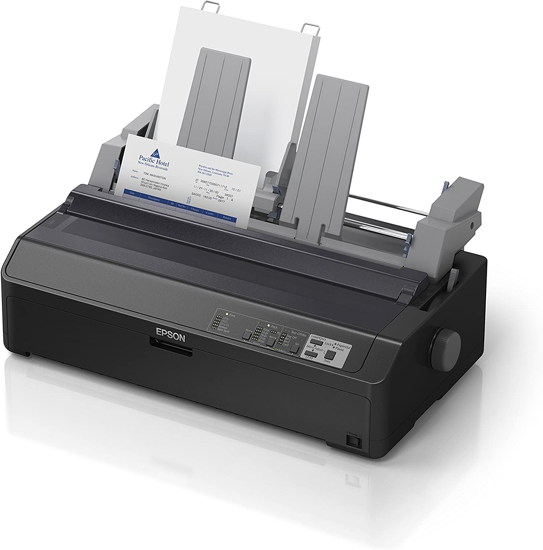 Amazon.com: Epson FX-2190II Impact Printer: Electronics