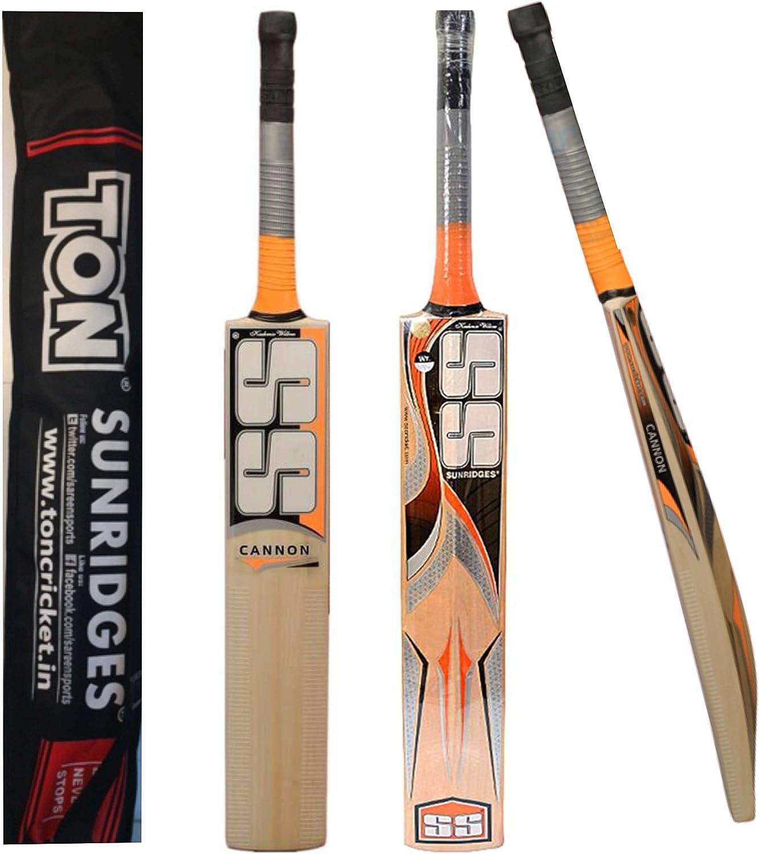 SS Full Length Cricket Bat Cover by Sunridges