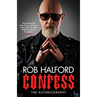 Confess: 'Rob Halford led Judas Priest, and heavy metal itself, out of the Midlands and into the bigtime' The Guardian…