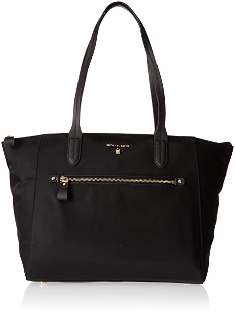 551c01019 Michael Michael Kors Kelsey Top Zip Large Tote Women Black Tote: Michael  Kors: Amazon.ca: Shoes & Handbags