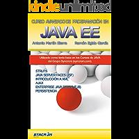 Curso Avanzado de Programación en Java EE: Struts, JSF, Ajax, EJB, JPA