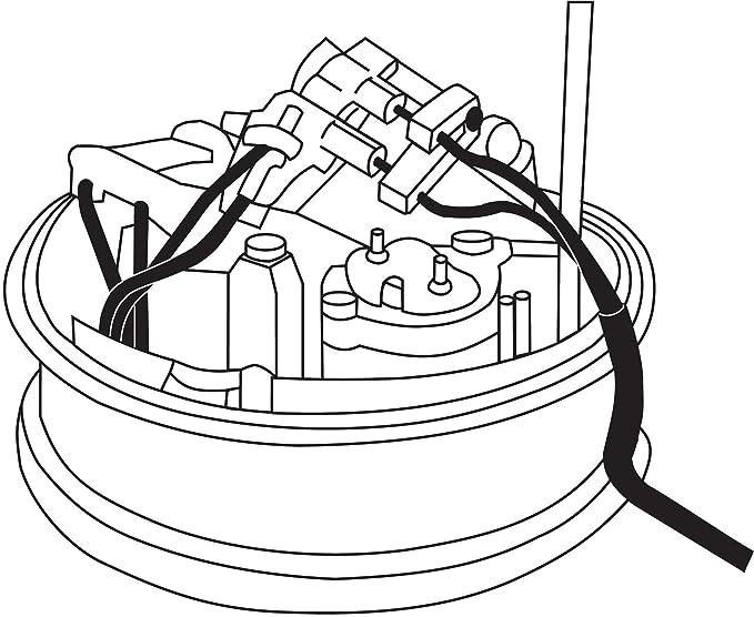 Amazon Com Lisle 27800 Universal Noid Light Automotive
