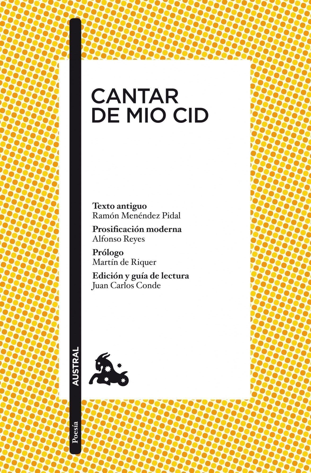 Cantar de Mio Cid (Clásica): Amazon.es: Anónimo: Libros