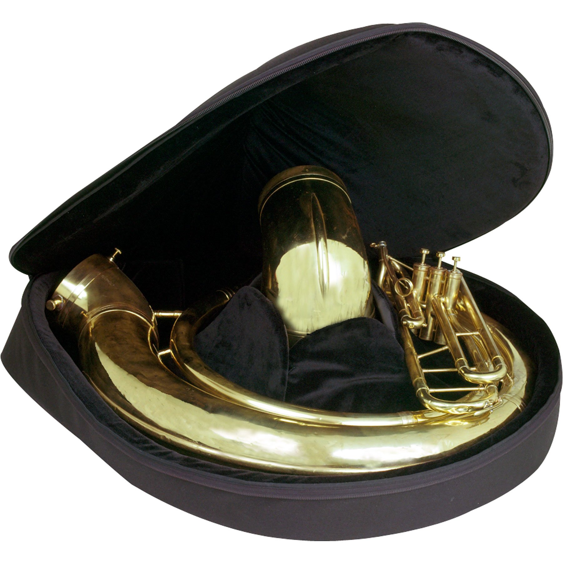 Protec Sousaphone Gig Bag - Gold Series, Model C247