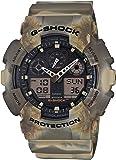 [カシオ]CASIO 腕時計 G-SHOCK GA-100MM-5AJF メンズ