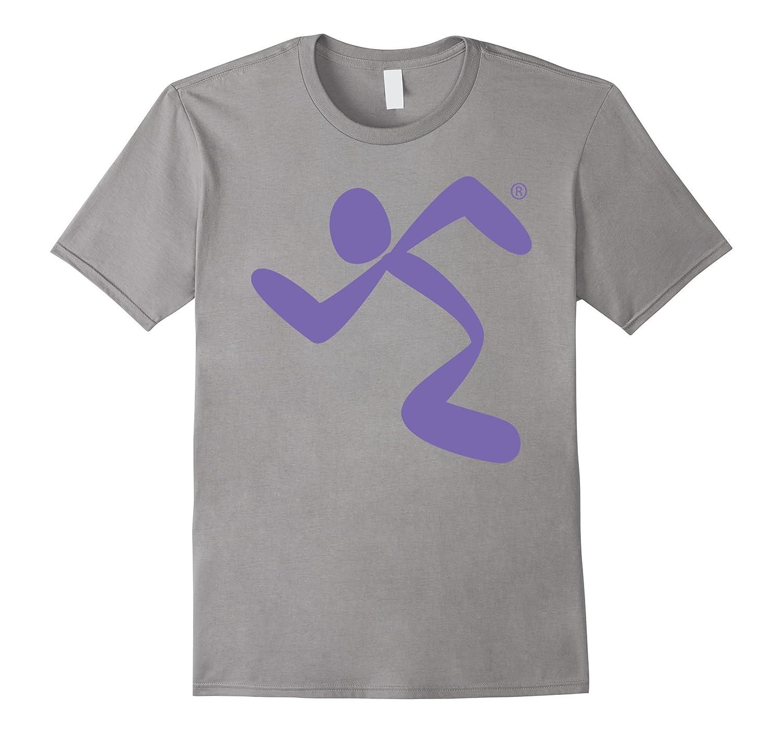 Anytime Fitness Shirt - Running Man Shirt-RT