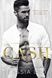Cash: A Power Players Novel