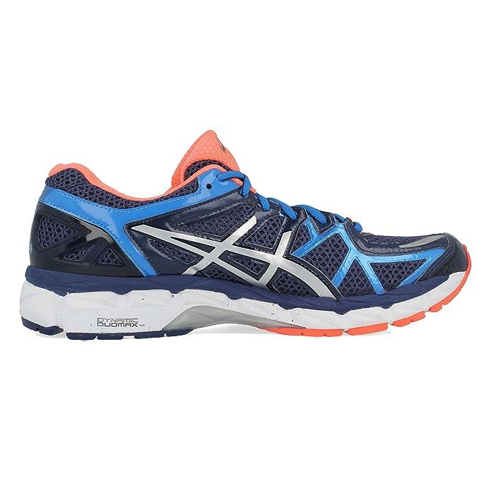 ASICS Gel Kayano 21 Laufschuhe 43.5: : Schuhe