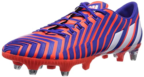 adidas Men's Predator Instinct SG Football Boots Multicolor Size: 6