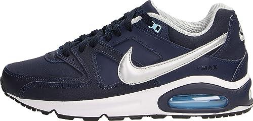 the latest 4c98b 54293 Nike Air Max Command Leather, Scarpe da Corsa Uomo
