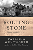 Rolling Stone (The Frank Garrett Mysteries Book 2)