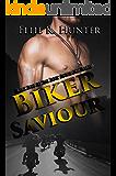 Biker Saviour: The Lost Souls MC Series Book 5