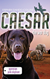 Caesar the War Dog 3: Operation Pink Elephant