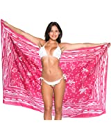Sarong Bathing Suit Pareo Wrap Bikini Cover up Womens Skirt Swimsuit Swimwear