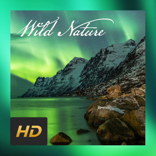 (Wild Nature HD - Beautiful nature screens collection)