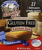 Hodgson Mill Xanthan Gum Gf
