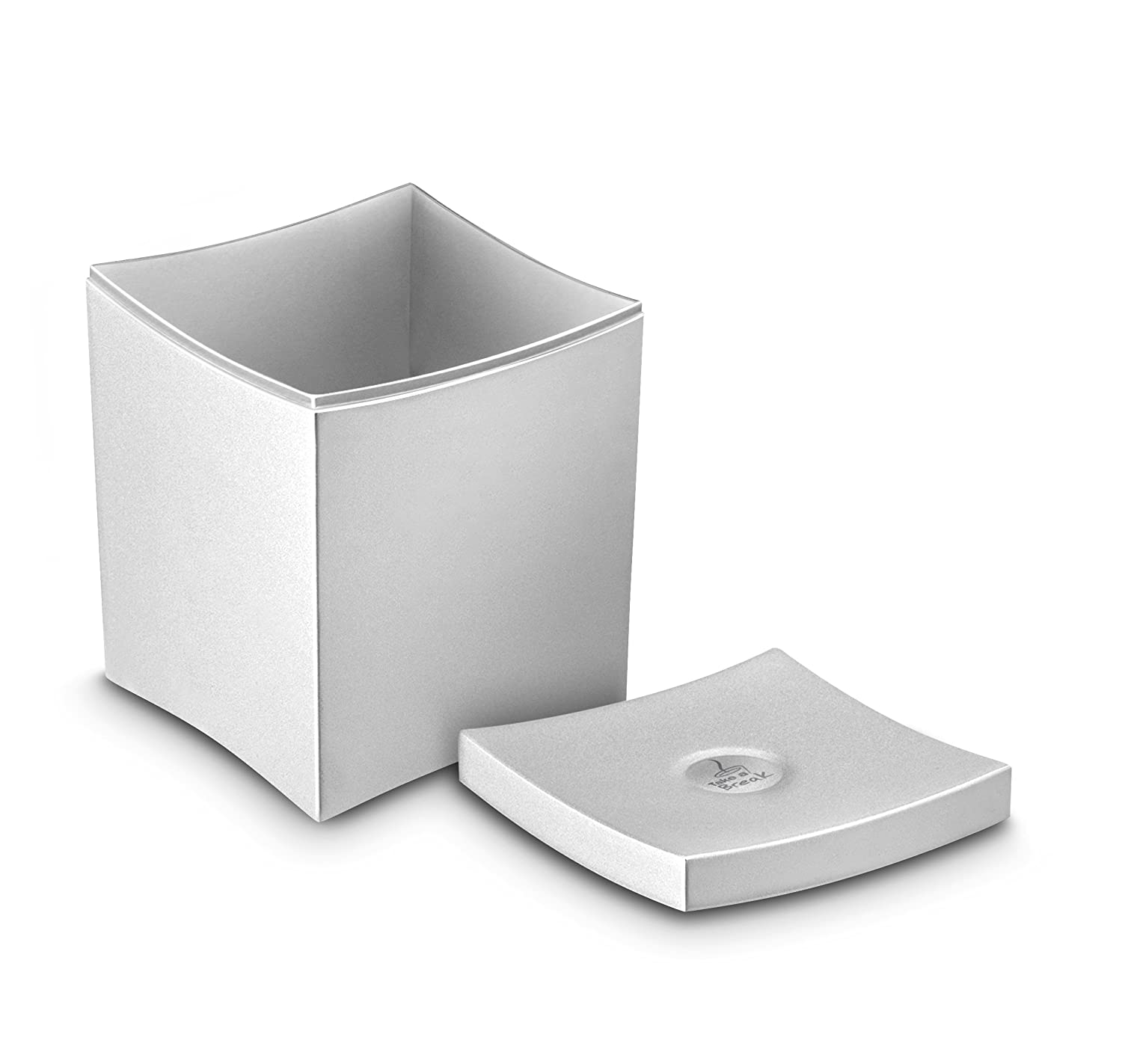 CEP Polystyrene Sweet Box, Crystal CEP Office Solutions 1012100111