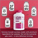SmartyPants Women's Gummy Multivitamin: Biotin