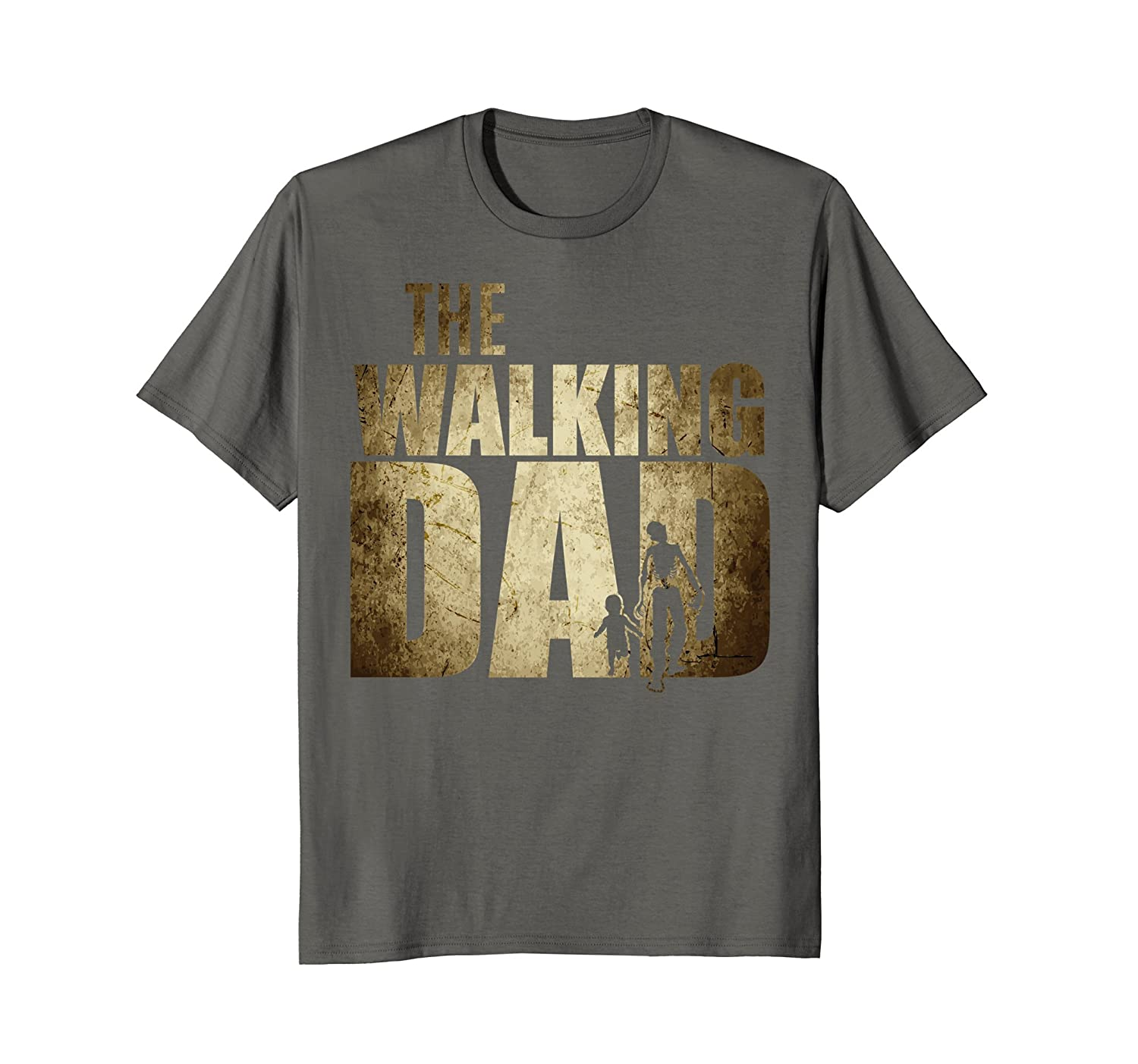6d57d4109 Imported Machine wash cold with like colors, dry low heat. Walking Dad  Shirt, Father's Day, Funny Halloween shirt. Dad Gifts ...
