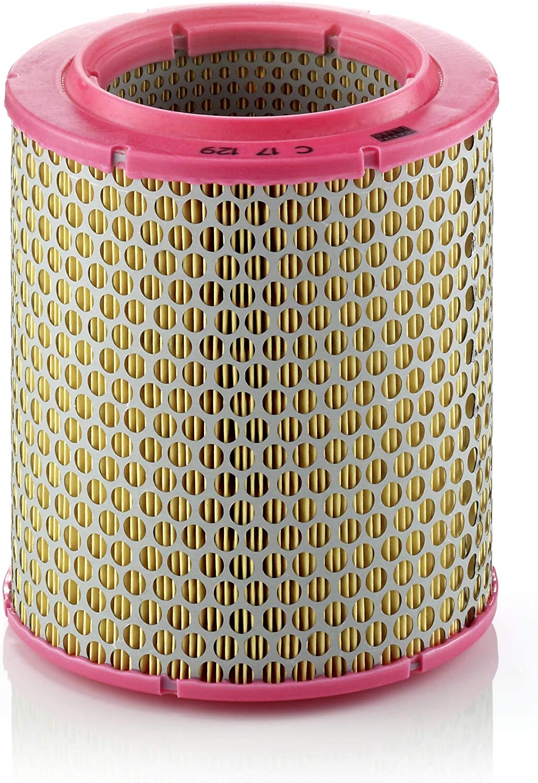 Original Mann Filter Luftfilter C 17 129 Für Nutzfahrzeuge Auto