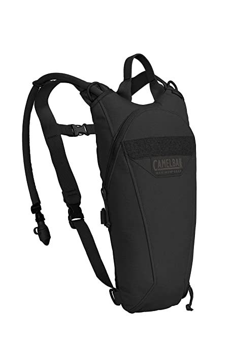 e80a857be36 Amazon.com : CamelBak ThermoBak Hydration Pack, Black, with 100oz ...