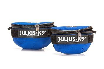 1621IDC ein Paar IDC-Universal-Seitentaschen Julius-K9