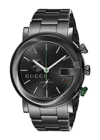 b1cb6145453 Gucci G-Chrono YA101331  Amazon.co.uk  Watches