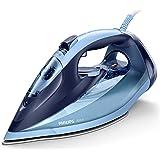 Philips Ferri a Vapore GC4564/20 Ferro Azur, Colpo Vapore 240 g, Serbatoio 300 ml