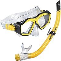 U.S. Divers Icon máscara y Snorkel Airent