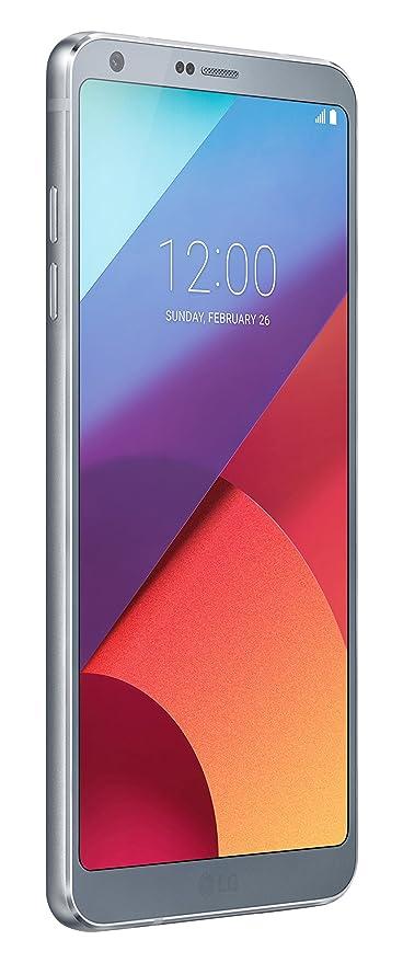 LG G6 LTE 32GB H870 Silver