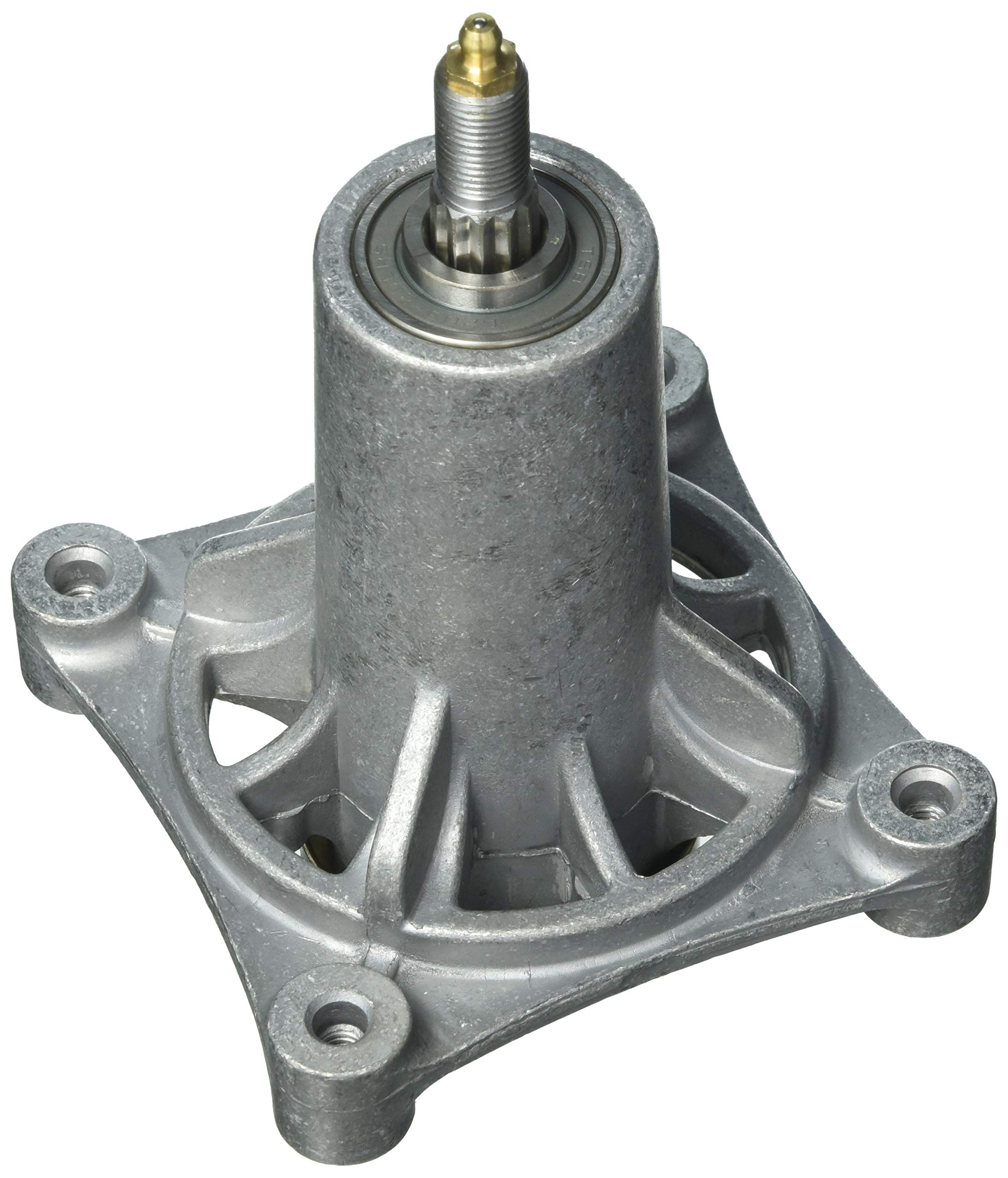 MaxPower 11590 Spindle Assembly Replaces Ariens 21549012, Husqvarna 532-18-72-92, 587125401, Poulan 539-112057 and Many More by Maxpower