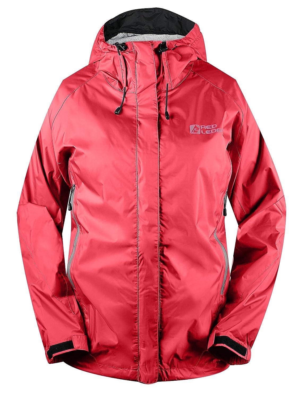 707ce00b 2XU Womens Hyoptik Jacket 2XU Pty Ltd WR3468a-P Sports & Fitness