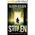 Stolen (A Diana Hunter Mystery Book 3) (English Edition)