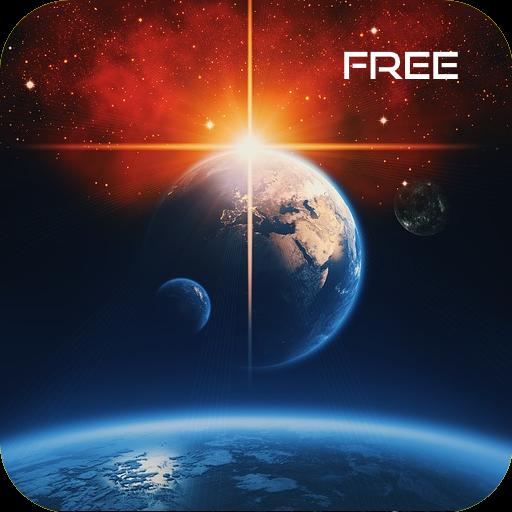 Planetarium Zen Solar System (Best Solar System App Android)
